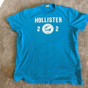 Mens Hollister tshirt